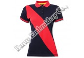 Women Polo Shirts T-Shirts