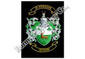 Coat of Arms Family Crests