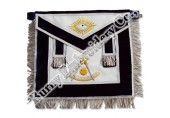 Regalia Hands Embroidery Bullion Wire Aprons