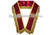 Regalia Fraternal Hands Made Collars