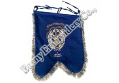 Flute Band Masonic Regalia Pipe Banners