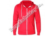 Fleece Hoodies Sweatshirts