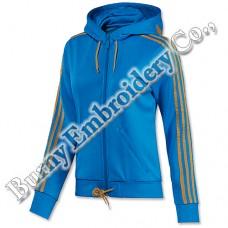 Ladies Trendy Hoodies Sweatshirts