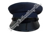 Officers Military Police Caps