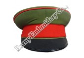 Officers Military Caps