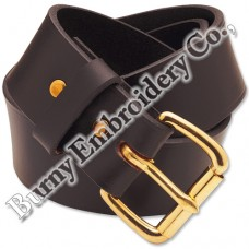 Uniform Accessories Leather Belts