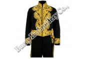 Hands Embroidered Military Uniforms