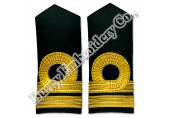 Military Police Shoulder Boards