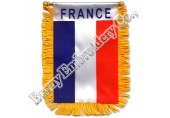 Flags & Banners Printed Pennants