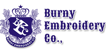 Burny Embroidery Co.,